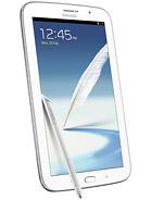 Galaxy Note 8.0 Wi-Fi