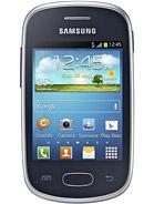 Galaxy Star S5280
