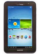 Galaxy Tab 2 7.0 I705