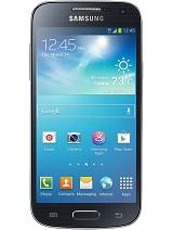 I9190 Galaxy S4 mini
