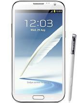 Galaxy Note II N7100