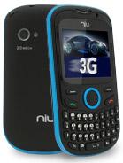 Pana 3G TV N206