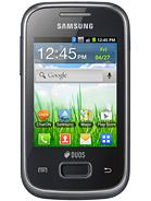 Galaxy Pocket Duos S5302