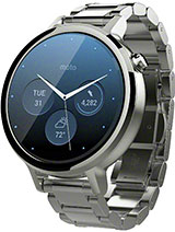 Moto 360 46mm (2nd gen)