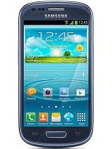 I8190 Galaxy S III mini