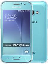 Galaxy J1 Ace