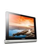 Yoga Tablet 10