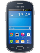 Galaxy Fame Lite Duos S6792L