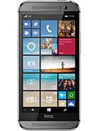 One (M8) for Windows (CDMA)