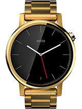 Motorola Moto 360 42mm (2nd gen)