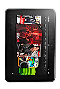 Kindle Fire HD 8.9 LTE