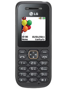 LG A100