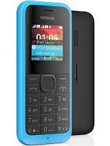 105 Dual SIM (2015)